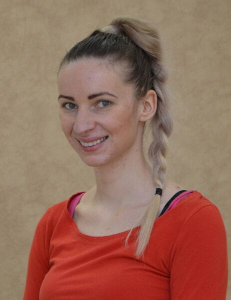 Kateřina Čuchtová